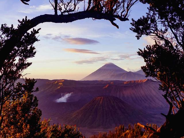 Bromo Volcano Indonesia - Bromo Ijen Tour 3 Days