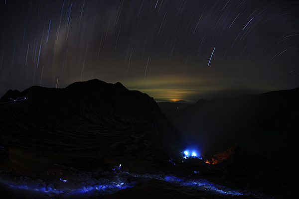 Ijen Crater Travel Guide