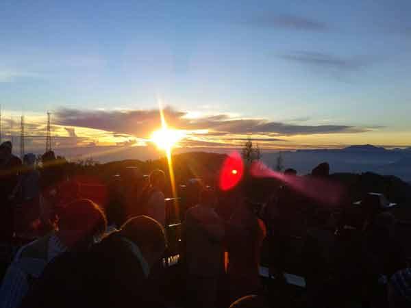 Mount Bromo Sunrise - Bromo Ijen Tour From Yogyakarta