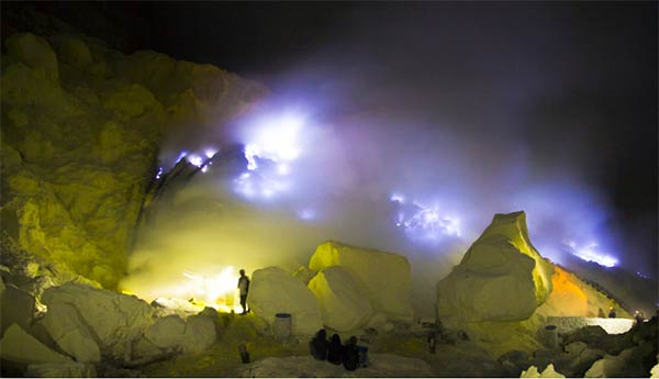 bromo ijen tour from bali - Bromo Ijen Tour From Bali