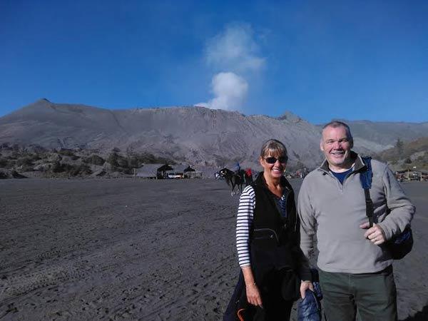 bromo tour 1 - Mount Bromo Tour From Yogyakarta