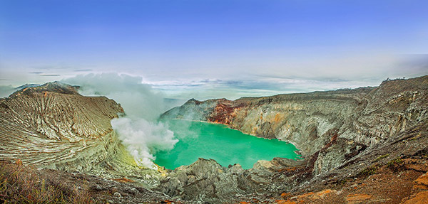 ijen blue fire - Ijen Tour, Mount Kawah Ijen Volcano Tour Indonesia