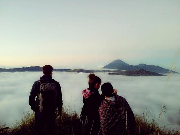 Bromo Ijen Tour Yogyakarta