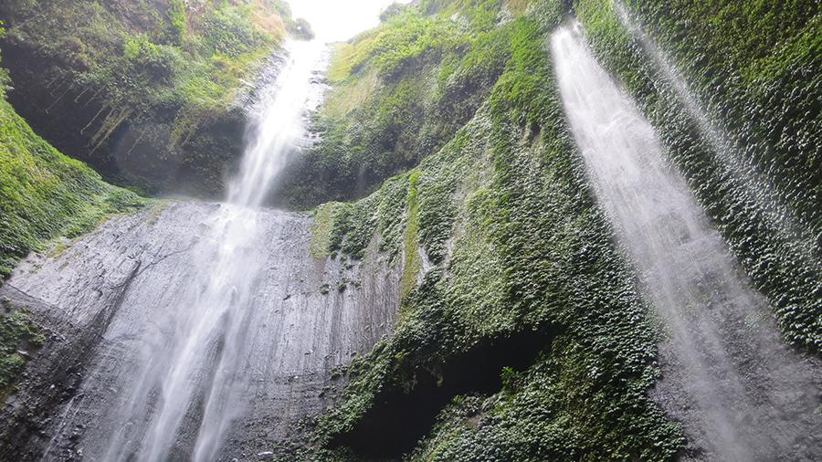 Madakaripura Waterfall Tour - Bromo Tour 3 Days
