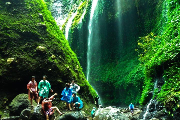 Waterfall Near Bromo - Madakaripura Waterfall Tour