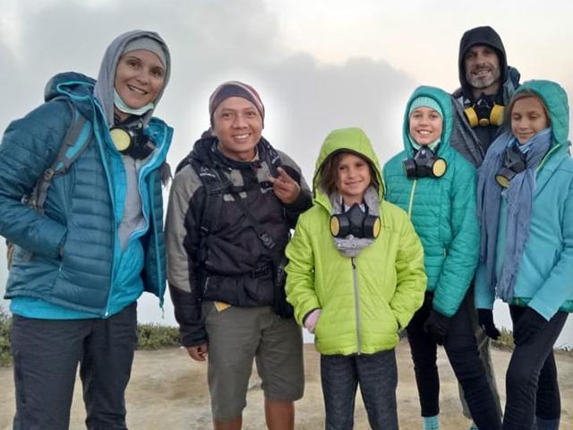 Bali Bromo Ijen Tour - Mount Bromo Tour Surabaya