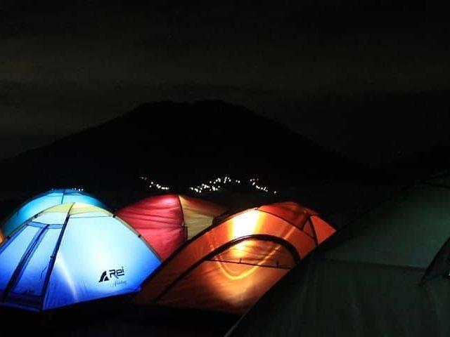 Mount Bromo Camping Tour - Mount Bromo milky way Ijen Crater Tour