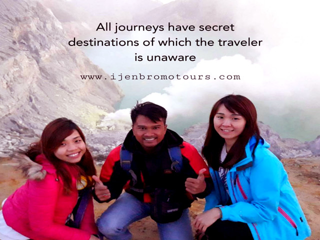 mount ijen tour bali - Mount Ijen Tour From Bali
