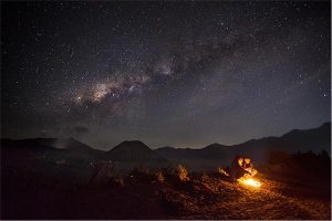 mount bromo milky way tour 300x200 - BROMO IJEN TOUR PACKAGE
