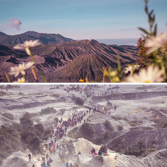 Bromo Tour Package 2 Days