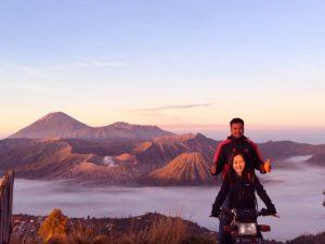 Bromo Ijen Tour Malang
